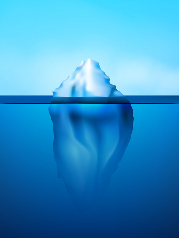 iceberg-background-illustration_1284-4975